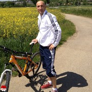 Men, viogermania, man, 50 | , Germany