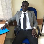 singles dating sites in Ghana Dirk de Clercq