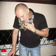 Free Dating, dj_dimos, man, 39 | , Belarus