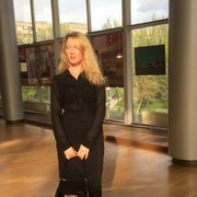 Intalnire cu Femeia Luxemburg