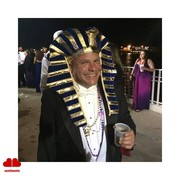 Match, jarrett, man, 44 | , Bolivia, Plurinational State Of