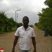 Chat Online, david123od, barbat, 44 | , Gabon