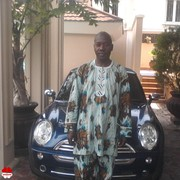 Men, foxyboy, man, 52 | , Nigeria