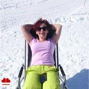 Match, ileanacib, woman, 40 | , Iran