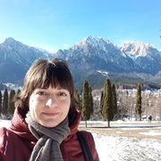 , penny_lane, woman, 41 | , Romania