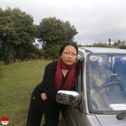 Match, deudeen, woman, 42 | , Bhutan