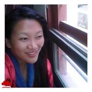 Match, tshokey, woman, 33 | , Bhutan