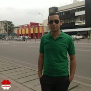 Match, dawaghreh89, man, 30 | , Hashemite Kingdom of Jordan