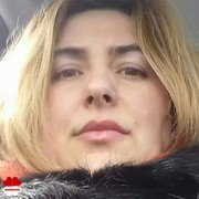 Chat Online, parvangabrielaion, woman, 49 | , Republic of Zaire