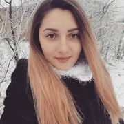 Pretty Girls, EcaterinaGr, woman, 23 | , Moldova