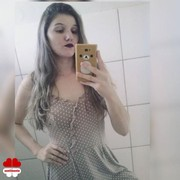 Pretty Girls, mylybragaalves, woman, 24 | , Brazil