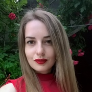 Match, axsaza, woman, 32 | , Ukraine