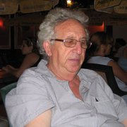 Hombres, babamik, hombre, 76 | , Israel