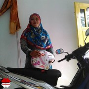 Women, hilyatuttasyrifah, woman, 33 | , Republic of Indonesia