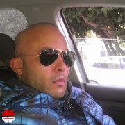 Chat Online, ouahid180, barbat, 41 | , Tunisia