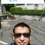 Men, Naddoo, man, 43 | , Japan