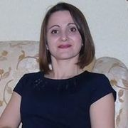 Women, LiliaChisin, woman, 40 | , Moldova