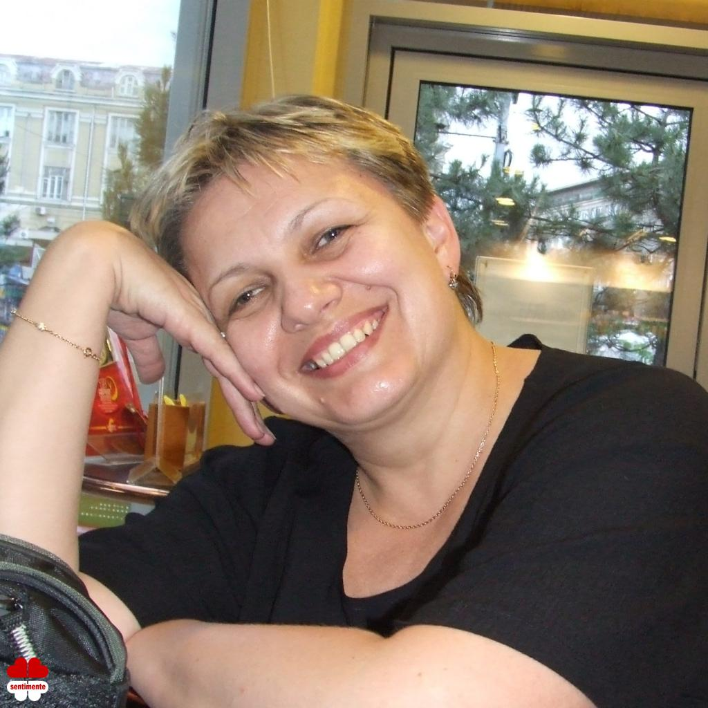 Matrimoniale Oradea - Femeie 63 ani - alexandra4x